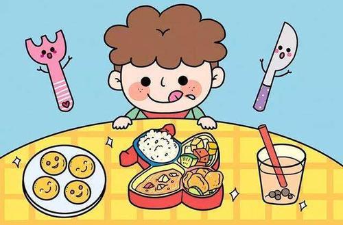 患白癜风的儿童如何调整饮食