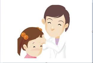 儿童白癜风早期症状有哪些