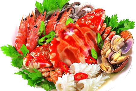 白癜风患者为什么不能吃海鲜