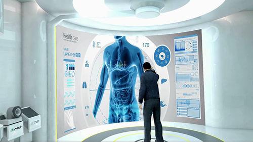 概念光疗走入临床 未来科技提前体验!
